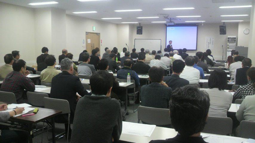 上越ICT事業協同組合オープニング記念イベント